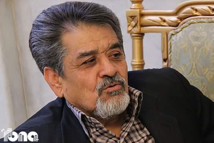 حاج مهدی نیکوروش
